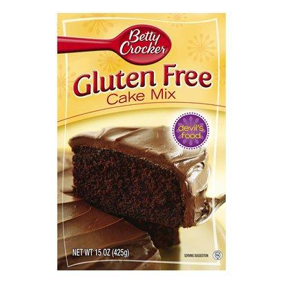 Betty Crocker Gluten Free Cake Mix Remove From Pan